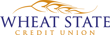 Wheat State Credit Union Header Logo